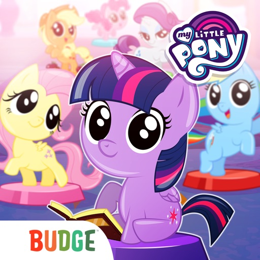 My Little Pony Pocket Ponies iOS Hack Android Mod