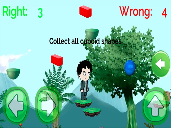 Shape collector screenshot 8
