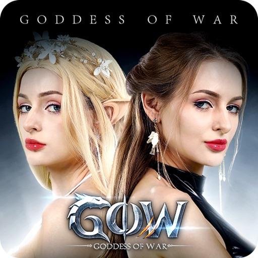 Goddess of War - Origin
