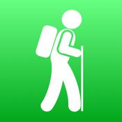 Topo Maps+ icon