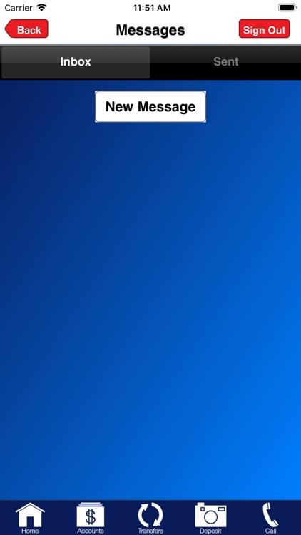 CAPE FCU Mobile Banking screenshot-3