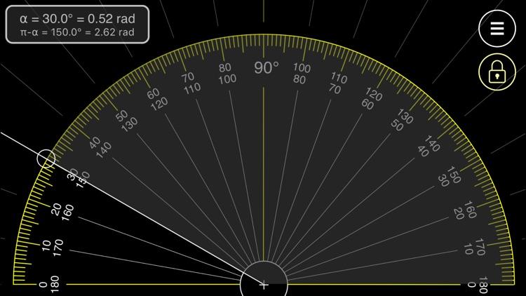 Millimeter Pro - screen ruler screenshot-4