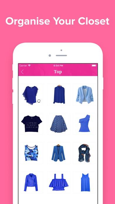 Closet Love – Virtual Closet