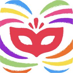 Ícone do app CarnaBlocos 2019 - SP e RJ