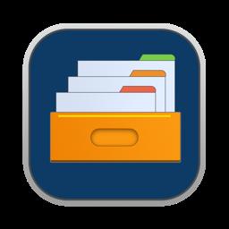 Ícone do app Folder Tidy