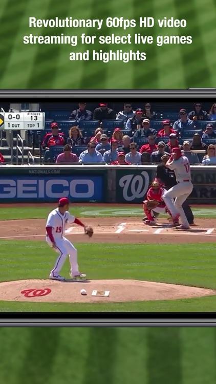 MLB screenshot-0