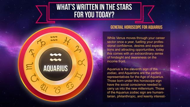 Horoscope· on the App Store