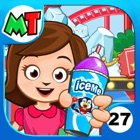 My Town : ICEME Amusement Park icon