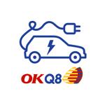 OKQ8 Elbilsladdning на пк