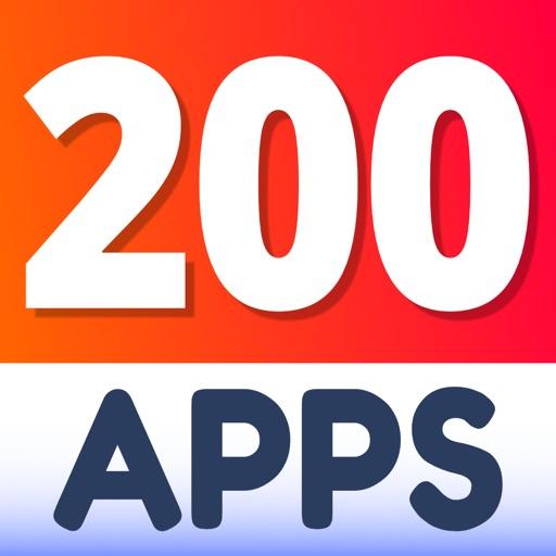 200+ Apps in 1 - AppBundle 2