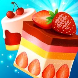 Fancy Cakes: Merge Adventure