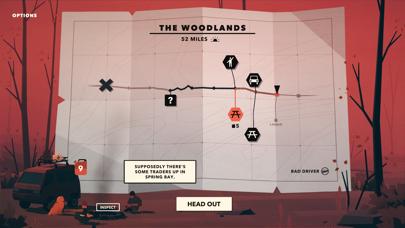 Скриншот №3 к Overland