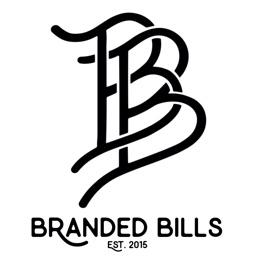Branded Bills Headwear