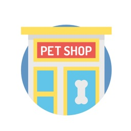 Pets Stickers.