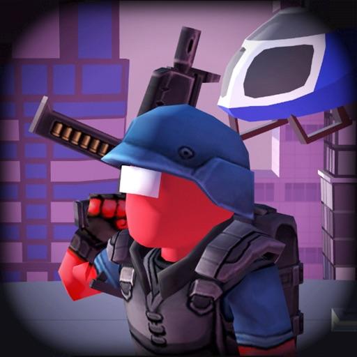 Battle Royal: imposter Agent