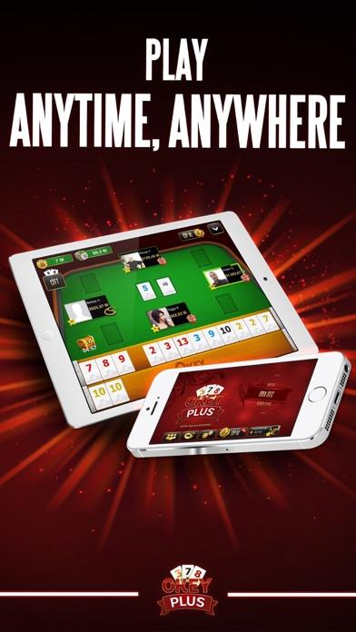 download Okey Plus indir ücretsiz - windows 8 , 7 veya 10 and Mac Download now