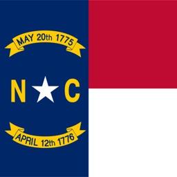 North Carolina state USA emoji