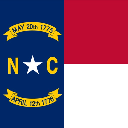 North Carolina state USA emoji