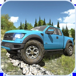 4x4 Offroad Jeep Driving 2016