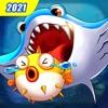 マージフィッシュ - Fish Go.io - iPadアプリ