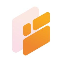 万能小组件 - photo color widget