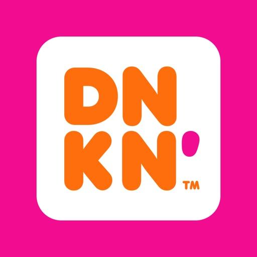 Dunkin' icon