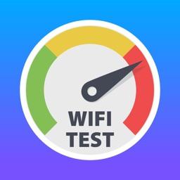 Check Wifi Signal Strength App