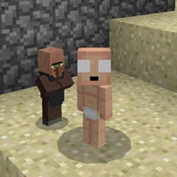 Baby Skins Player for MCPE