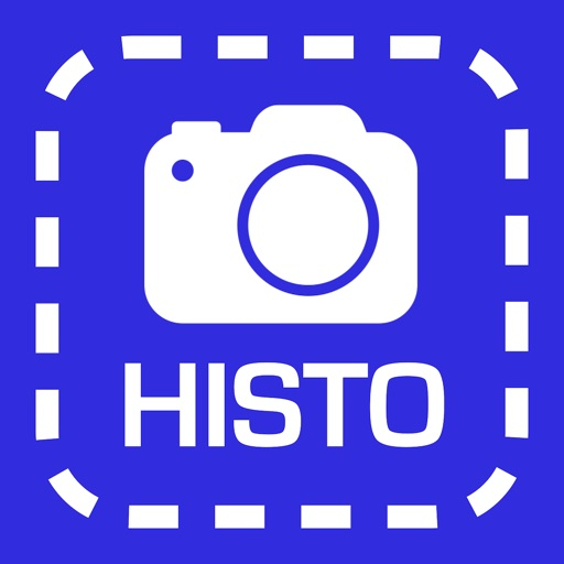 Photo Extension Histogram