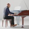 Massive Technologies Inc. - AR Pianist - AR ピアノ Piano アートワーク