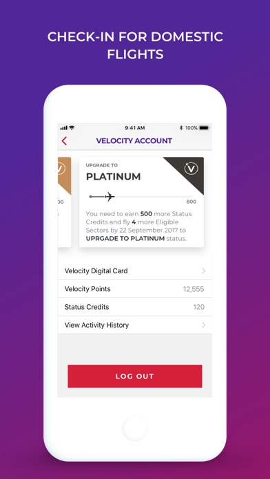 Download Virgin Australia for Pc