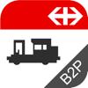 SBB Infra-Fzge Partner-App B2P