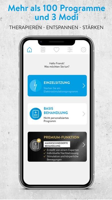 messages.download Bluetens software