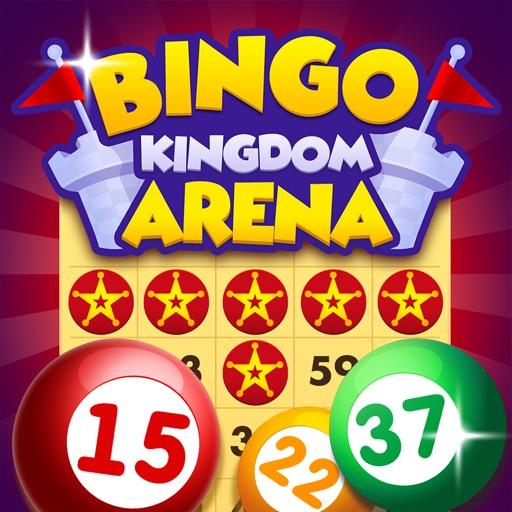 Bingo Kingdom Arena Bingo Game
