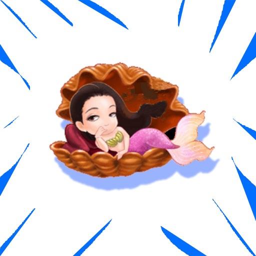 Mermaid Emojis download