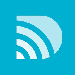 Ícone do app D-Link Wi-Fi