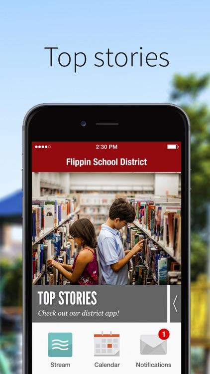 Flippin School District