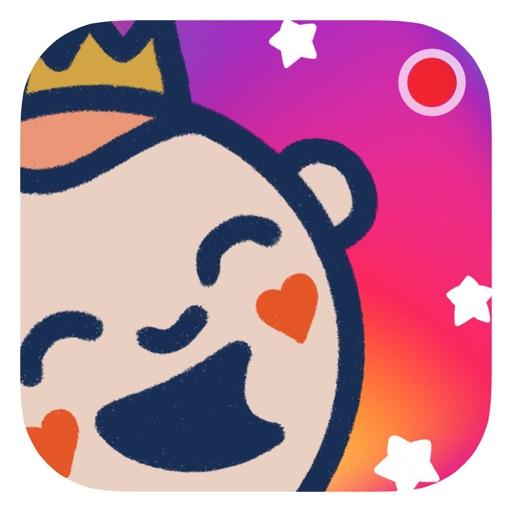 Babic: Baby Photo Art & Filter icon