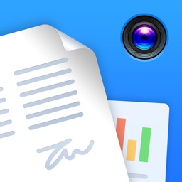 Zoho Doc Scanner - Scan PDF