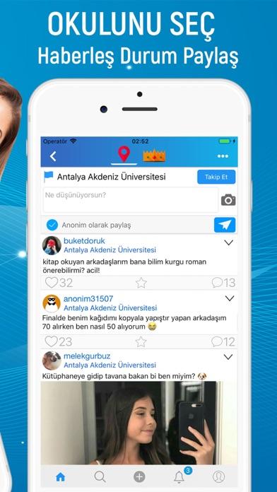 Setsim screenshot two