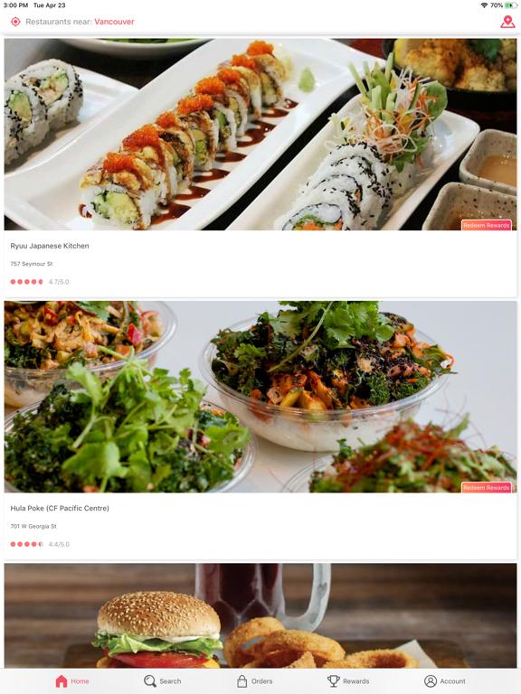 ClickDishes (クリックディッシュ) - テイクアのおすすめ画像1