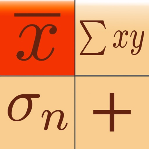 Statistics Calculator--
