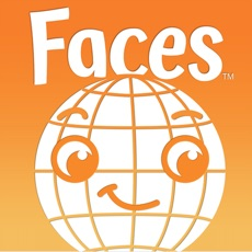 Faces Mag: Kids & Cultures