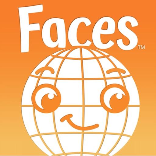 Faces Mag: Kids & Cultures
