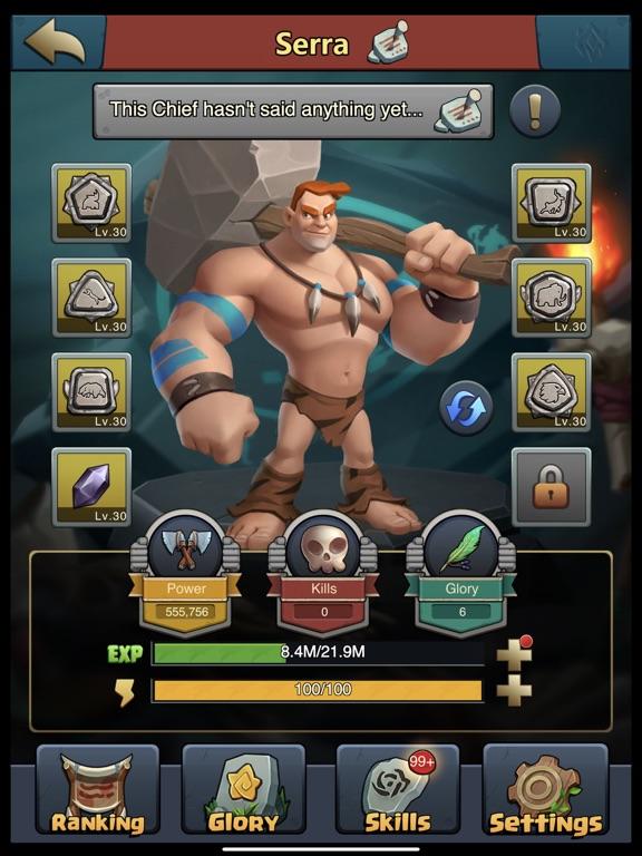 Chief Almighty-ipad-5