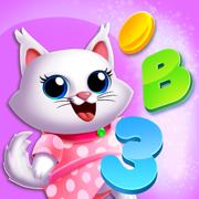 RMB GAMES - 宝宝游戏 : 字母, 数字游戏
