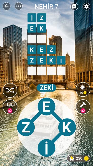 download Kelime Gezmece Klasik indir ücretsiz - windows 8 , 7 veya 10 and Mac Download now