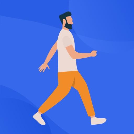Million Steps - Cash Challenge iOS App