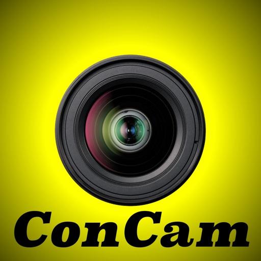 Continuous rec - ConCam