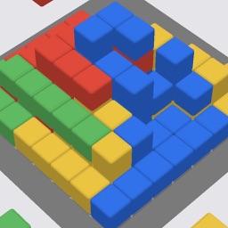 Rumis (Blokus 3D) by LaForce